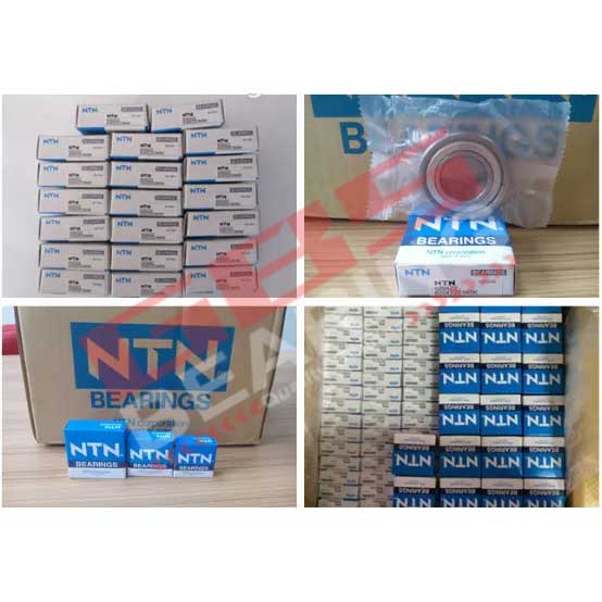 NTN 6972 Bearing Packaging picture