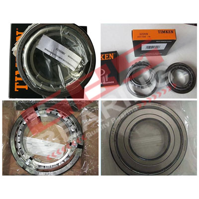 TIMKEN NP673791/NP153717 Bearing Packaging picture